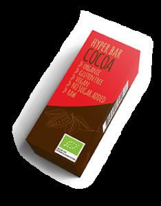 Cocoa Hyper bar