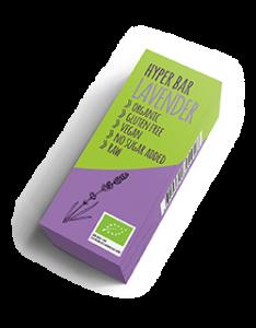 Lavender Hyper Bar